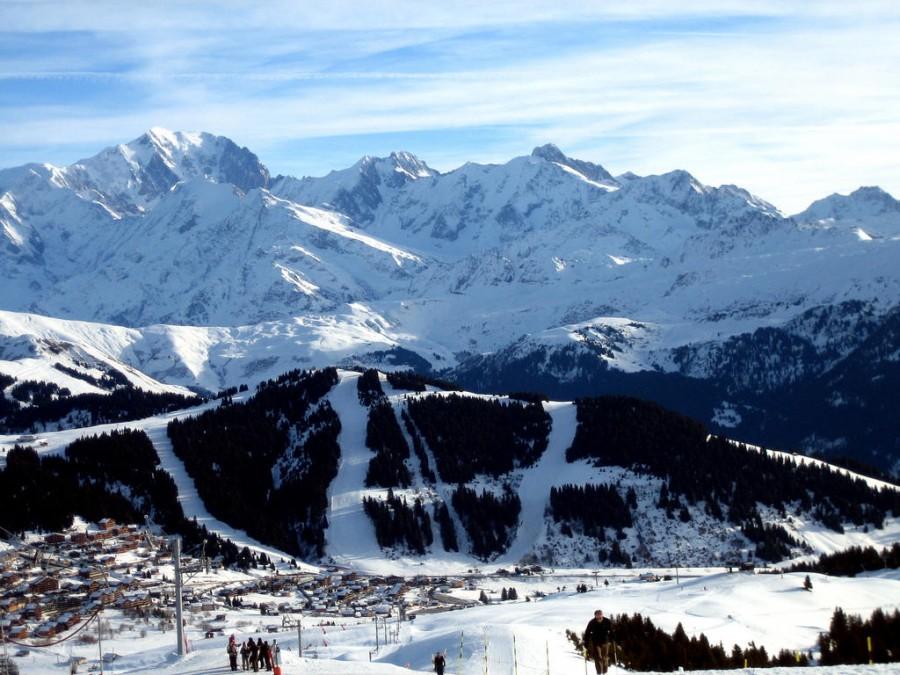 Les Saisies Station de ski